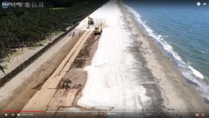 白砂ビーチ①